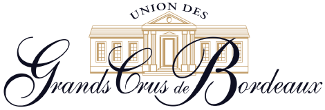Logo Union des Grands Crus de Bordeaux